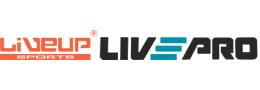 Спортивный магазин LiveUp