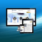 Корпоративные сайты - Идеальное решение для компаний <br />любой сферы деятельности.