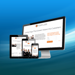 Информационный сайт - Большой объем регулярно <br />размещаемой информации.
