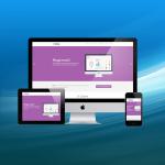 Сайт - визитка - Небольшой сайт содержащий основную <br />информацию об организации, частном лице.